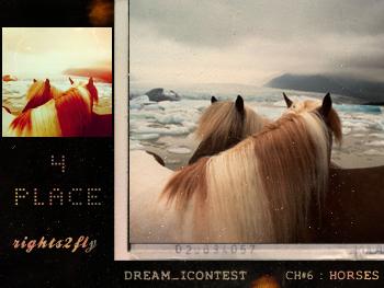 dream_icontest #6