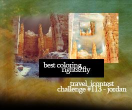 travel_icontest #113